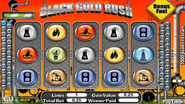 Rust gambling websites